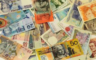 Вона валюта какой страны