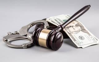Уголовная ответственность за неуплату кредита в России
