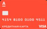 Банки, выдающие кредитные карты: список